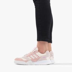 נעליים Adidas Originals לנשים Adidas Originals  A.R. Trainer - ורוד