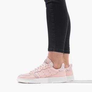 נעליים Adidas Originals לנשים Adidas Originals Supercourt - ורוד בהיר