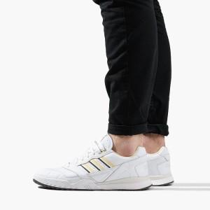 נעליים Adidas Originals לגברים Adidas Originals A.R. Trainer - לבן