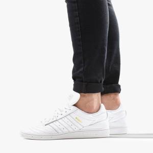 נעליים Adidas Originals לגברים Adidas Originals Originals Busenitz - לבן