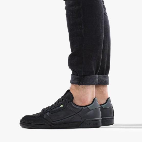 נעליים Adidas Originals לגברים Adidas Originals Continental 80 - שחור