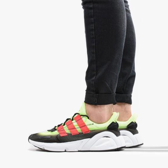 נעליים אדידס לגברים Adidas Originals  LXCON - שחור/ירוק
