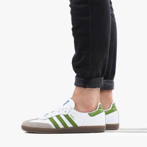 נעליים Adidas Originals לגברים Adidas Originals Samba OG - לבן