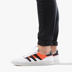 נעליים Adidas Originals לגברים Adidas Originals  Sobakov P94 - לבן/כתום