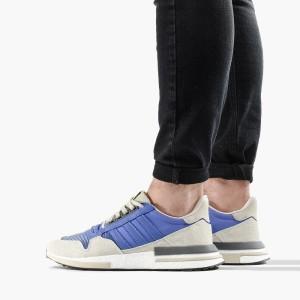 נעליים Adidas Originals לגברים Adidas Originals ZX 500 RM - כחול