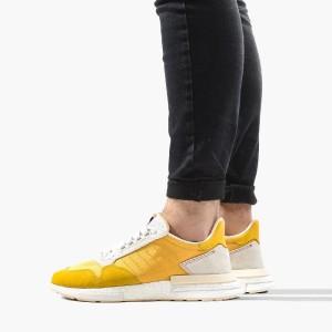 נעליים Adidas Originals לגברים Adidas Originals ZX 500 RM - צהוב