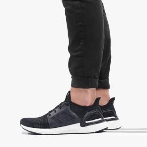 נעליים אדידס לגברים Adidas Ultraboost 19 - שחור
