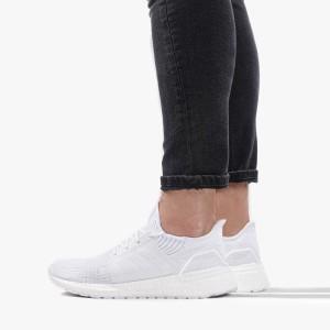 נעליים אדידס לגברים Adidas Ultraboost 19 - לבן