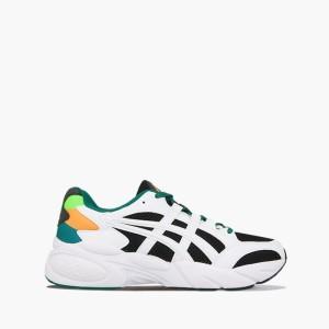 נעליים אסיקס לגברים Asics Gel-BND - לבן/שחור