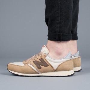 נעליים ניו באלאנס לגברים New Balance Balance - ברונזה