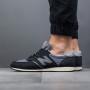נעליים ניו באלאנס לגברים New Balance Balance - כחול כהה