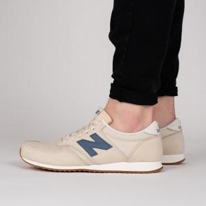 נעליים ניו באלאנס לגברים New Balance Balance - בז'