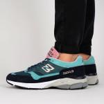 נעליים ניו באלאנס לגברים New Balance  Made in UK Solway Excursion - טורקיז
