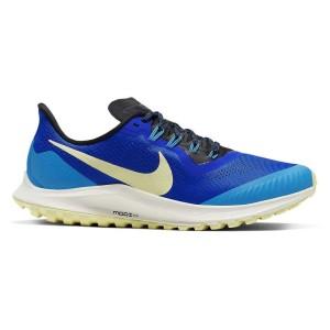 נעליים נייק לגברים Nike  Air Zoom Pegasus 36 Trail - כחול