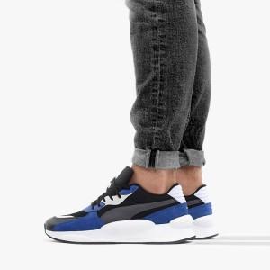 נעליים פומה לגברים PUMA RS 9.8 Space - כחול כהה