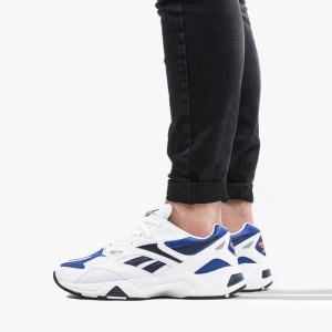 נעליים ריבוק לגברים Reebok Aztrek 96 - לבן