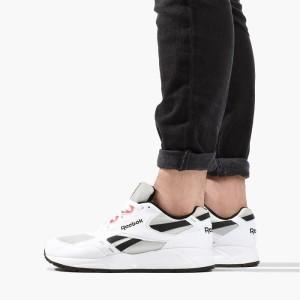 נעליים ריבוק לגברים Reebok Bolton Essential Mu - לבן/אפור