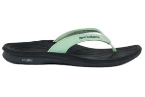 נעליים ניו באלאנס לנשים New Balance BLOCKS 6091 - שחור/תכלת