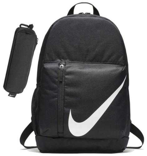 אביזרים נייק לנשים Nike NK ELMNTL - שחור/לבן