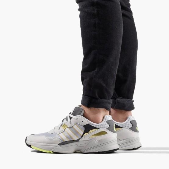 נעליים אדידס לגברים Adidas Originals YUNG-96 - לבן