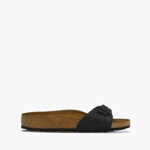 נעליים בירקנשטוק לגברים Birkenstock Madrid - שחור