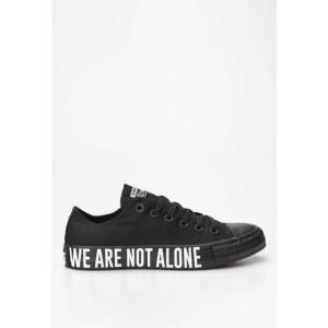 נעליים קונברס לנשים Converse CHUCK TAYLOR ALL STAR 382 - שחור הדפס