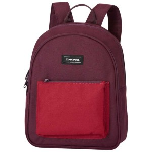 אביזרים דקיין לנשים Dakine Essentials Pack Mini 7L - אדום