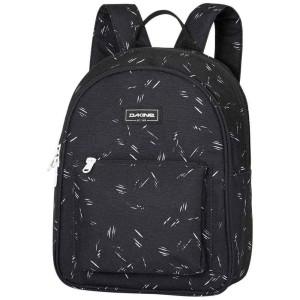 אביזרים דקיין לנשים Dakine Essentials Pack Mini 7L - שחור פרחוני