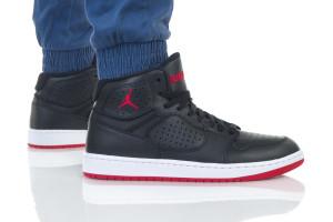 נעליים נייק לגברים Nike JORDAN ACCESS - שחור