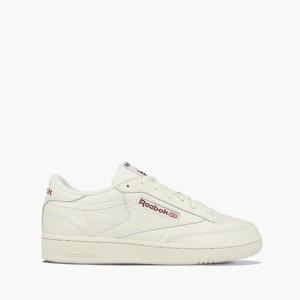 נעליים ריבוק לנשים Reebok Club C 85 MU - לבן