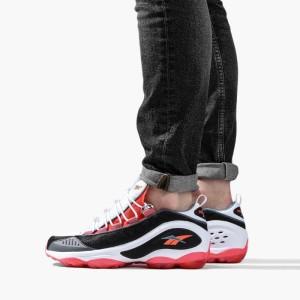 נעליים ריבוק לנשים Reebok Dmx Run 10 MU - שחור/אדום
