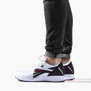 נעליים ריבוק לגברים Reebok Pyro - לבן/שחור