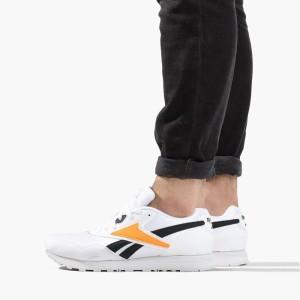 נעליים ריבוק לנשים Reebok Rapide MU - לבן/כתום
