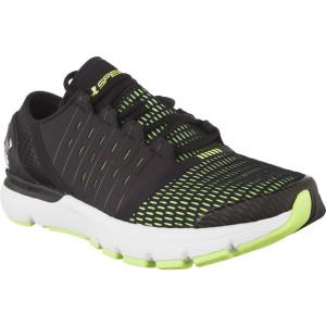נעליים אנדר ארמור לנשים Under Armour Speedform Europa 003 - שחור