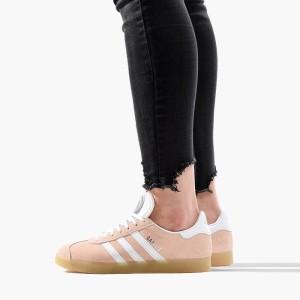 נעלי סניקרס אדידס לנשים Adidas Gazelle - ורוד