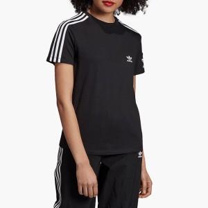 ביגוד Adidas Originals לנשים Adidas Originals Originals Lock Up - שחור