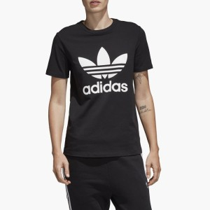 ביגוד Adidas Originals לנשים Adidas Originals  Adicolor - שחור