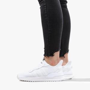 נעליים Adidas Originals לנשים Adidas Originals U_Path Run J - לבן