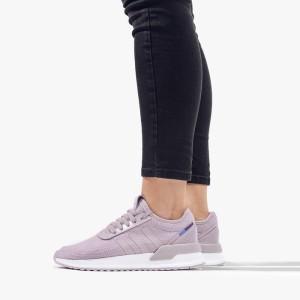 נעליים Adidas Originals לנשים Adidas Originals U_Path X W - סגול