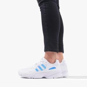 נעליים אדידס לנשים Adidas Yung-96 - לבן