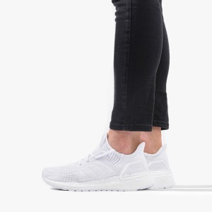 נעליים אדידס לנשים Adidas Ultraboost 19 - לבן
