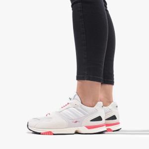נעליים Adidas Originals לנשים Adidas Originals ZX 4000 W - לבן