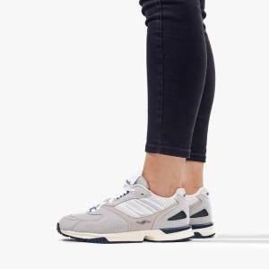 נעליים Adidas Originals לנשים Adidas Originals ZX 4000 W - אפור