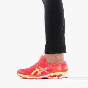 נעליים אסיקס לנשים Asics Gel-Kayano 26 - כתום