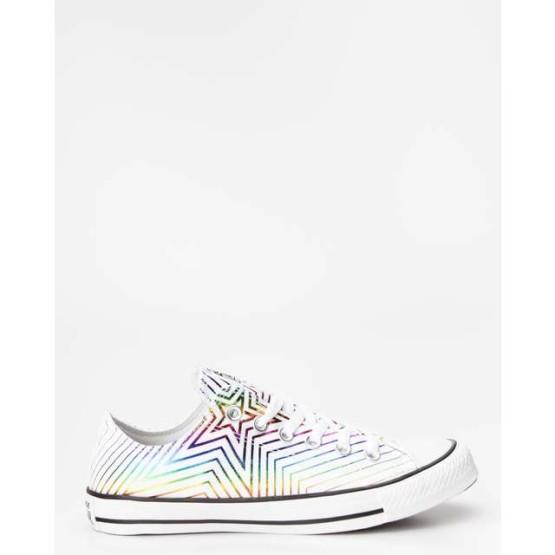 נעליים קונברס לנשים Converse CHUCK TAYLOR ALL STAR 440 - לבן