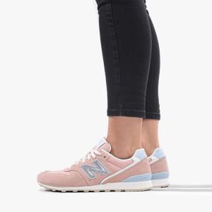 נעליים ניו באלאנס לנשים New Balance WL996FC - ורוד