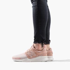 נעליים ניו באלאנס לנשים New Balance WSX90RCA - ורוד