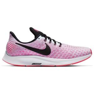 נעליים נייק לנשים Nike  Air Zoom Pegasus 35 - ורוד/לבן