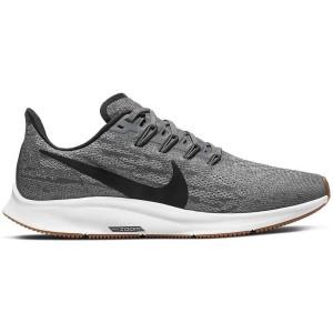 נעליים נייק לנשים Nike  Air Zoom Pegasus 36 - אפור כהה