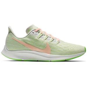 נעליים נייק לנשים Nike  Air Zoom Pegasus 36 - ירוק בהיר